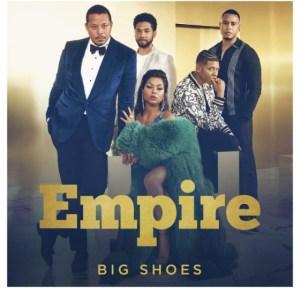 Empire Cast - Big Shoes Remix (feat. Yazz & Cassie)